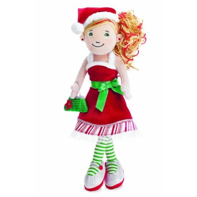 Groovy Girls Candy Cane Calli