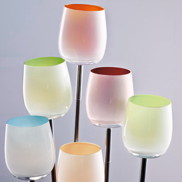 Hervorragend Zauberhaft - Eisch-glaskultur-gläser FF58