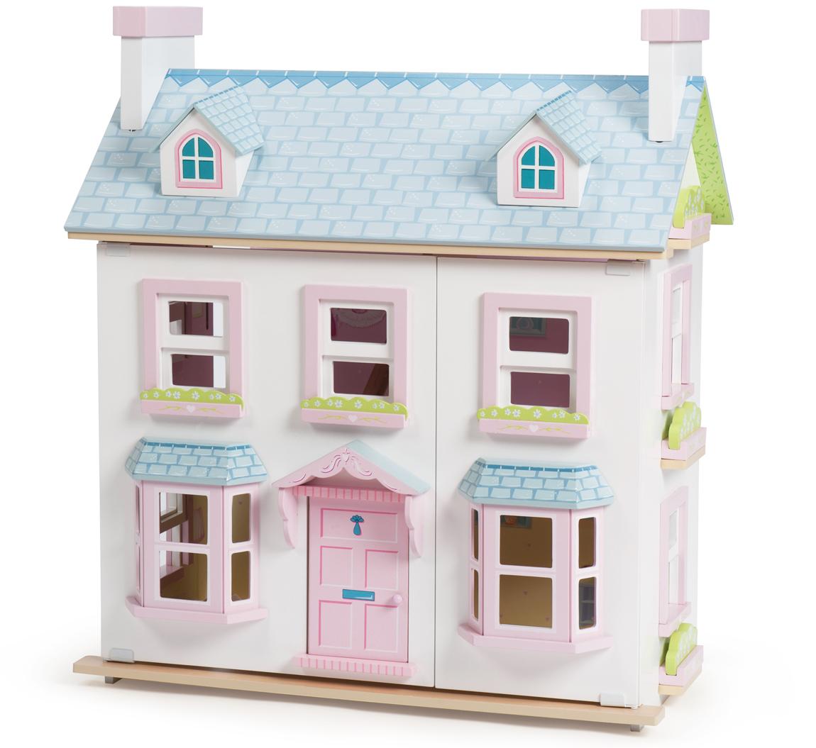 zauberhaft - le-toy-van-puppenhaus
