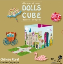 Dolls Cube Puppenhaus Chateau Royal
