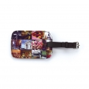 Luggage Tag France