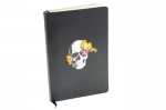 D.L.&Co. Blooming Skull Notizbuch