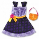 Purpleriffic Dress