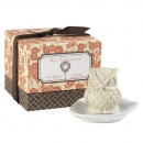 Soap Owl & Soapdish