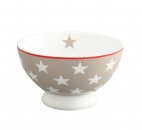 Happy Bowl Khaki Star