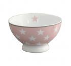 Happy Bowl Rosa Star