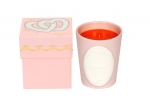 Laduree Wedding Candle Delice