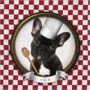 French Bull Chef