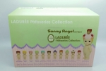 1x Box Sonny Angel Laduree Patisserie Komplett